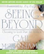 Seeing Beyond: Audio Book